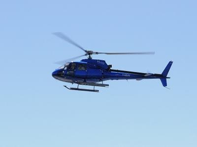 Balade hélicoptère de rêve entre Cabourg et les Falaises d'Etretat - Le Must pour découvrir les joya