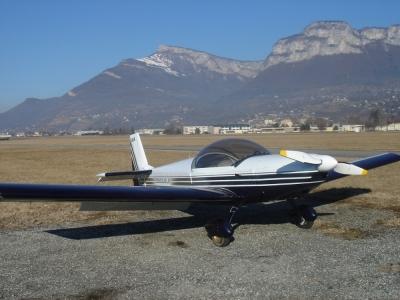 Bapteme Avion ultra léger près d'Amiens (30 min en ULM multiaxe) - Découvrez le vol en ULM 3 axes da
