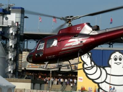 Baptême hélicoptère touristique près du Mans - Dans la Sarthe (72) - 35 minutes