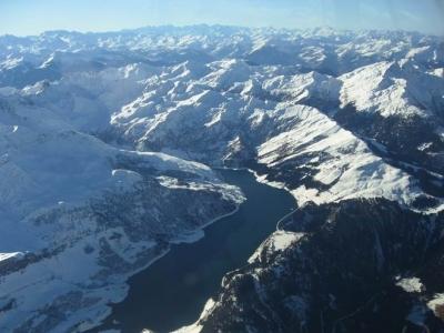 Baptême ULM pendulaire (20 min) - Au bord du Lac Léman en Haute-Savoie (74) - env 20 min